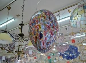 Lampadari Pescara Murano 17