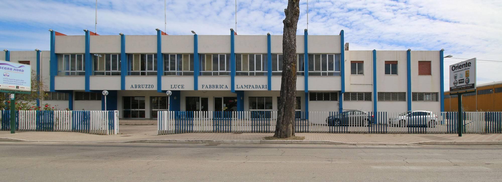 Fabbrica Lampadari a Pescara - Lampadari Pescara